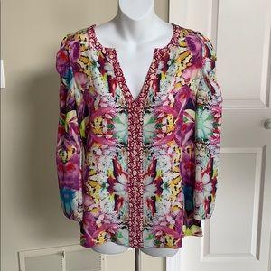 Rachel Roy tunic shirt